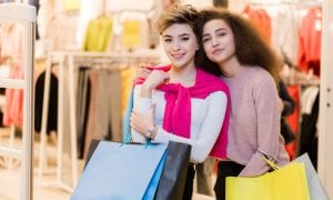 Charlotte Russe Closing 95 Stores After Chapter 11 Filing