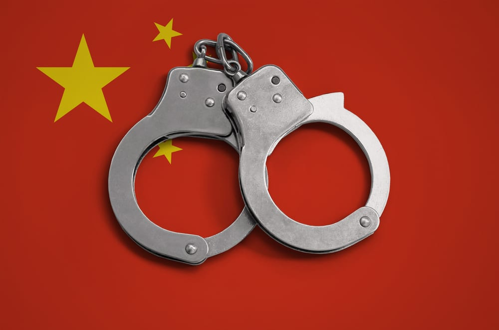 China's P2P Crackdown Nets 62 Arrests, $1.5B Seized