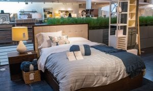 Crate And Barrel Partners With Handy