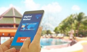 Digital Tech Removes Drama From Payments