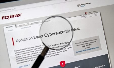 Was The Big Equifax Breach A Spy Job?