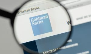 Goldman's Marcus Lands $46B In Deposits