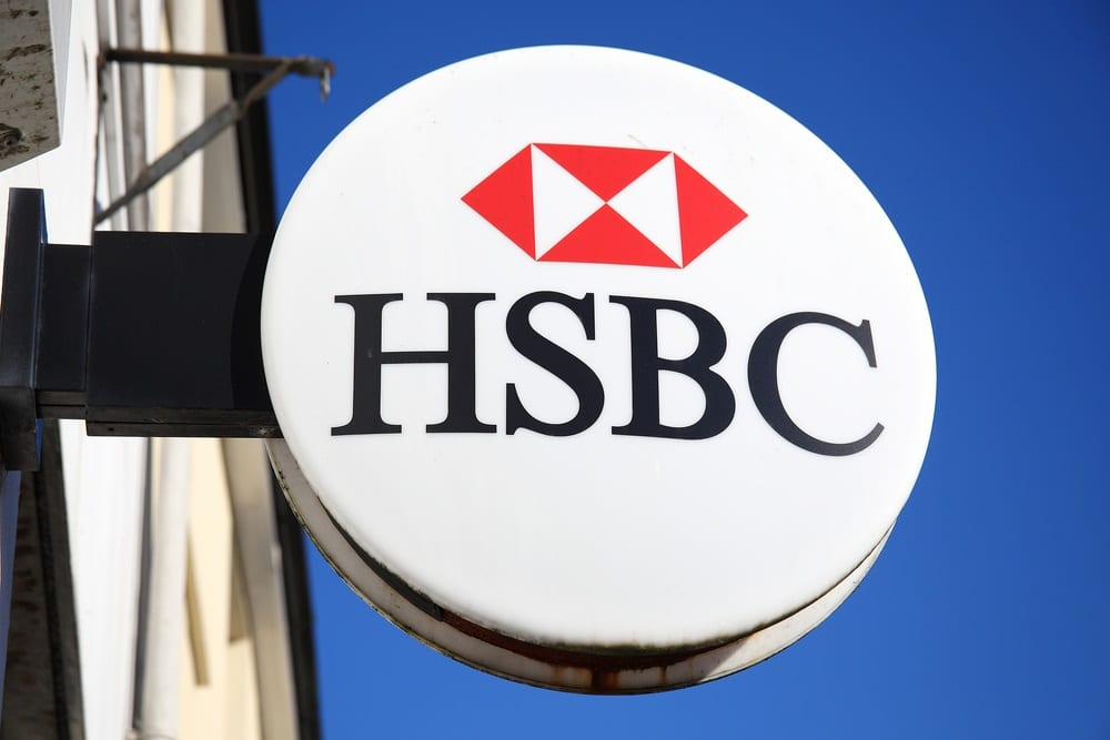 HSBC May Hold Off On Investments As Growth Slows