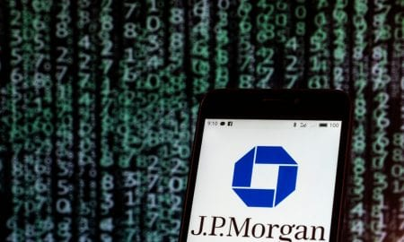JPMorgan Debuts First Bank-Backed Crypto