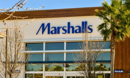 Marshalls To Launch eCommerce Business In 2019