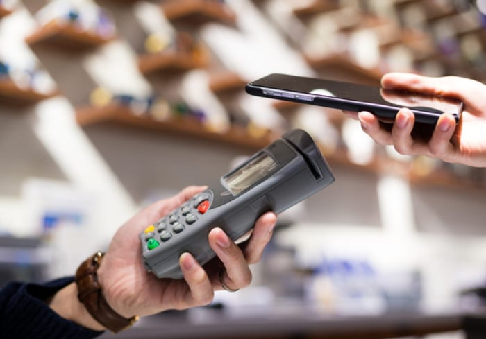 How mPOS Paves the Way to Self-Checkout