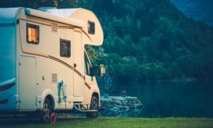 Outdoorsy On Connecting Travelers With RVs