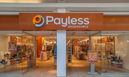 Payless To Shut Down Stores After 2nd Bankruptcy