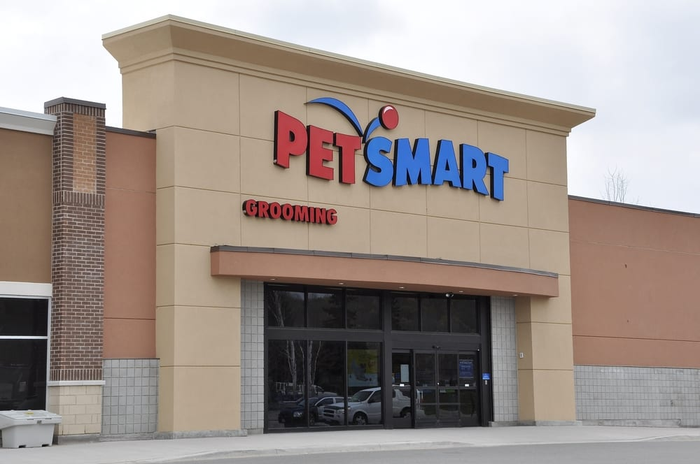The Battle for Pet Retail Supremacy Heats Up