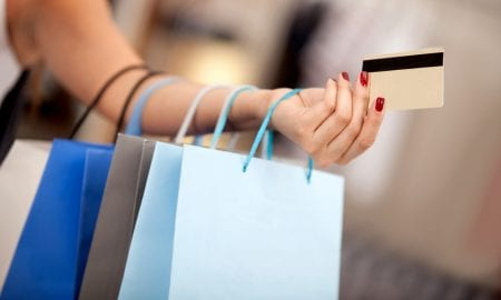 Consumer Sentiment Rebound: Trend Into Holidays?