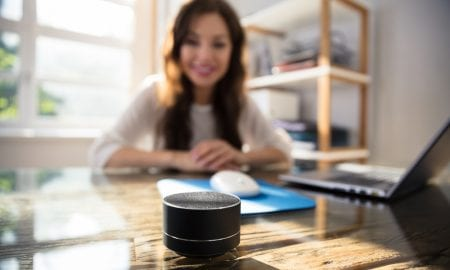 How Voice Will Capture Connected Commerce