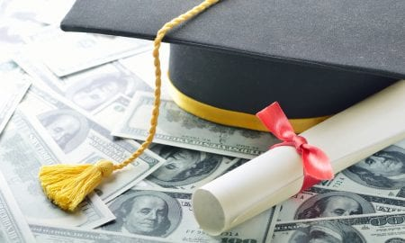 Student Debt In 'Serious Delinquency' Grows