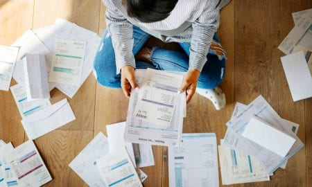 Young Adults' Record Debt Surpasses $1 Trillion
