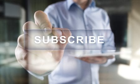 New Offerings In Subscription eCommerce