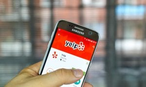 Yelp Seats 22M Diners