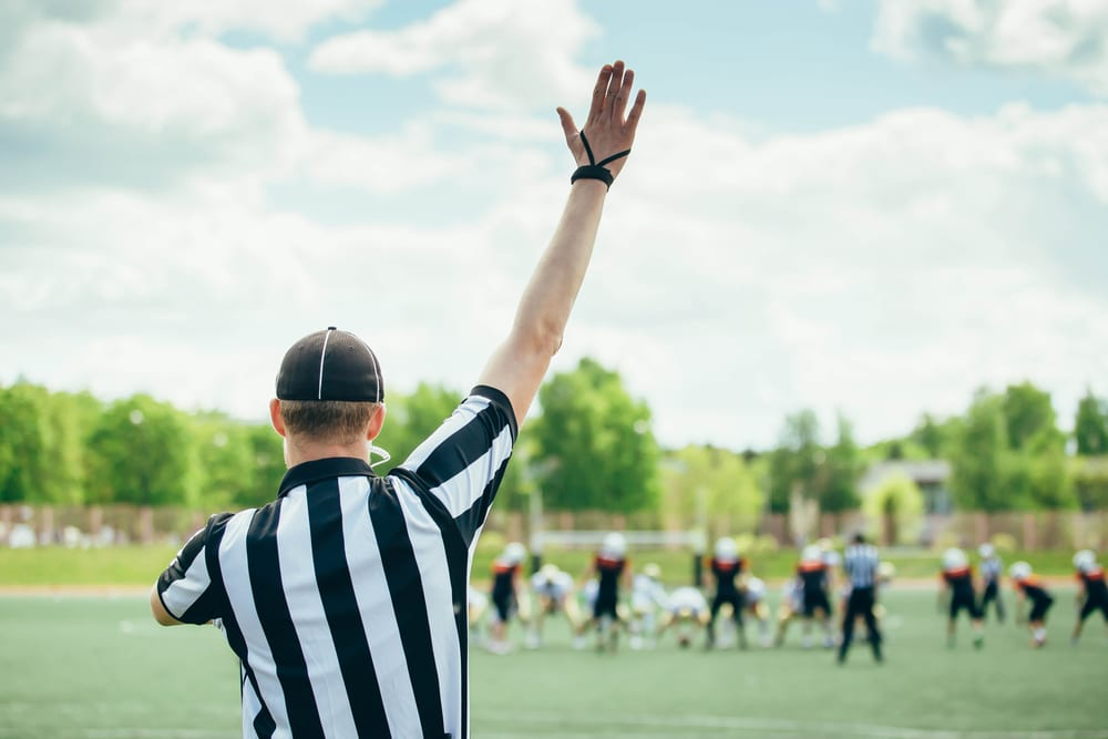 Speeding Payments In The Youth Sports Industry
