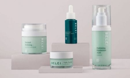Amazon Belei skincare private label