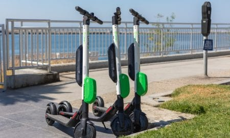 Bird To Launch Scooter Program In Three Regions