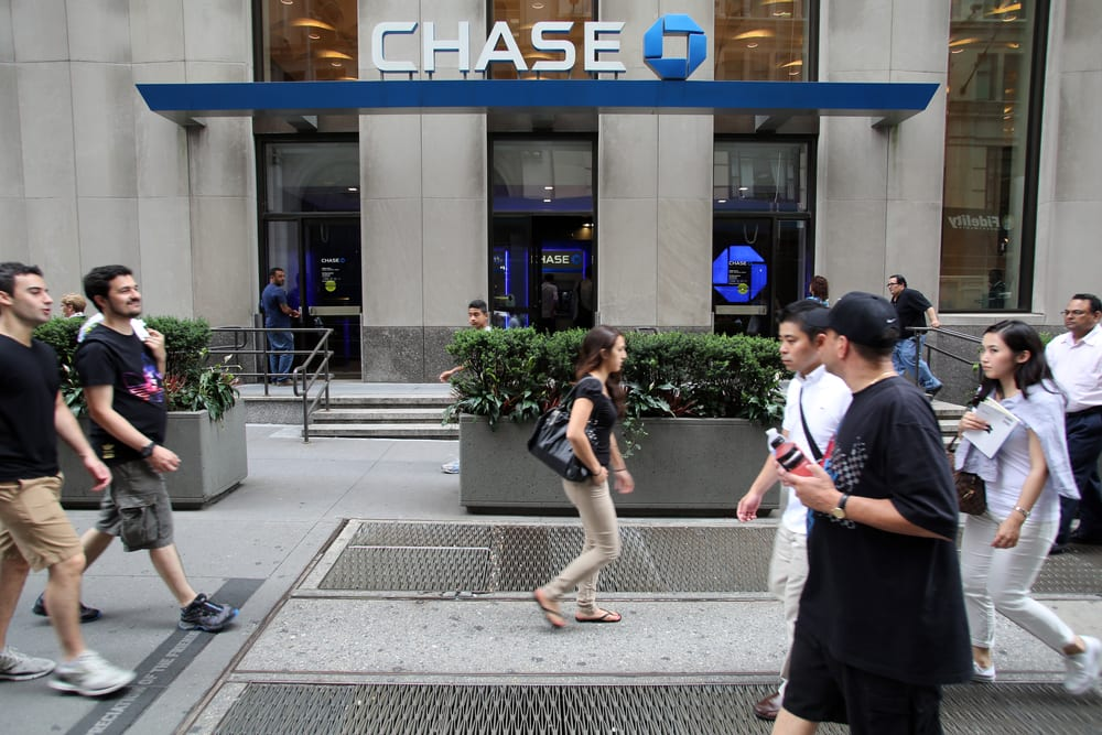 Chase Plans Expansion In Top US Markets In 2019