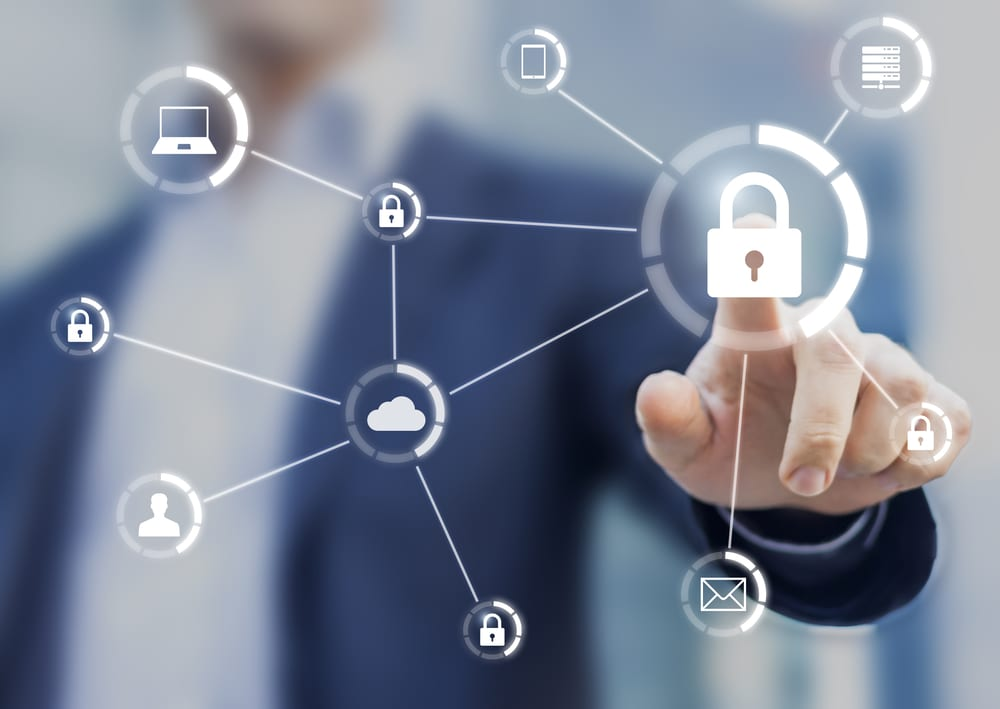 Insurance Firm Assesses Cybersecurity Services