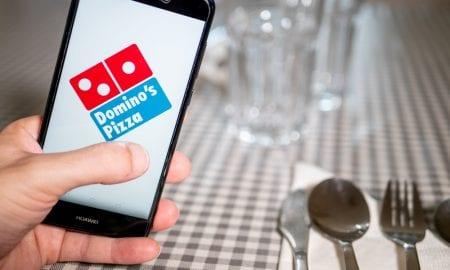Domino's To Offer Ordering In Connected Cars