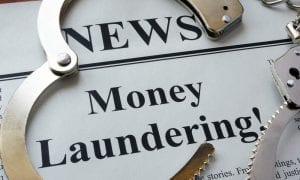Dutch Ties To Laundered Money From Russia?