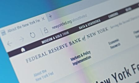 NY Fed Creates FinTech Advisory Group