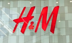 H&M Reports Narrower Profit Decline