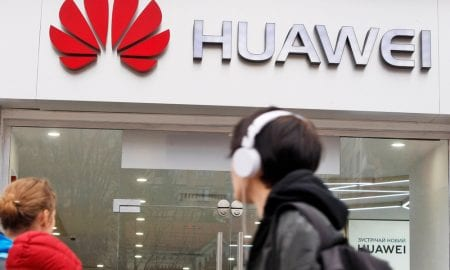 Huawei, Gentle Monster Link Up For Smart Glasses