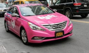 Lyft To Offer Perks To Promote Driver Loyalty