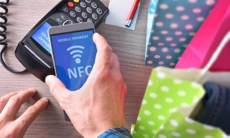 NFC Forum Offers QR Codes Payment Alternative