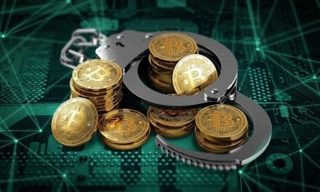 Cryptocurrency fraud