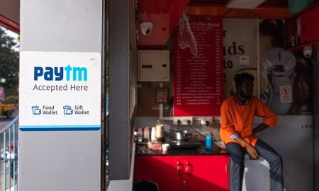 Paytm Launches New Mobile Banking App