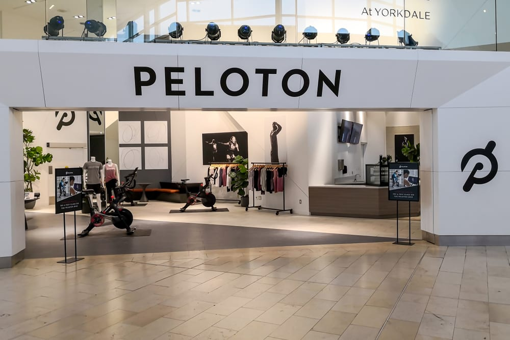 Lawsuit: Peloton Used 1,000+ Songs Illegally