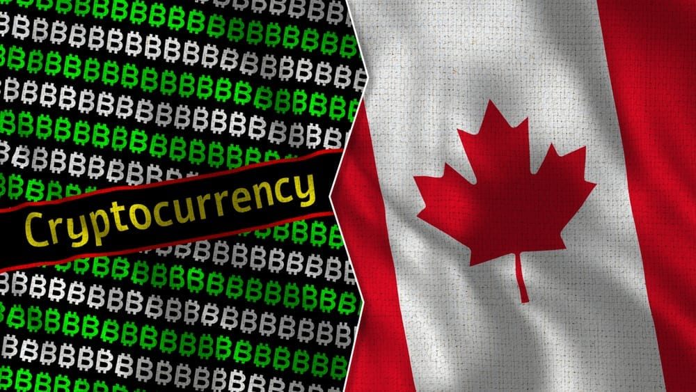 Cryptocurrency Canada