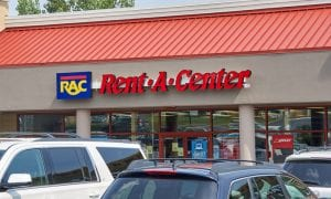 Rent-A-Center Doesn't Have To Complete Merger