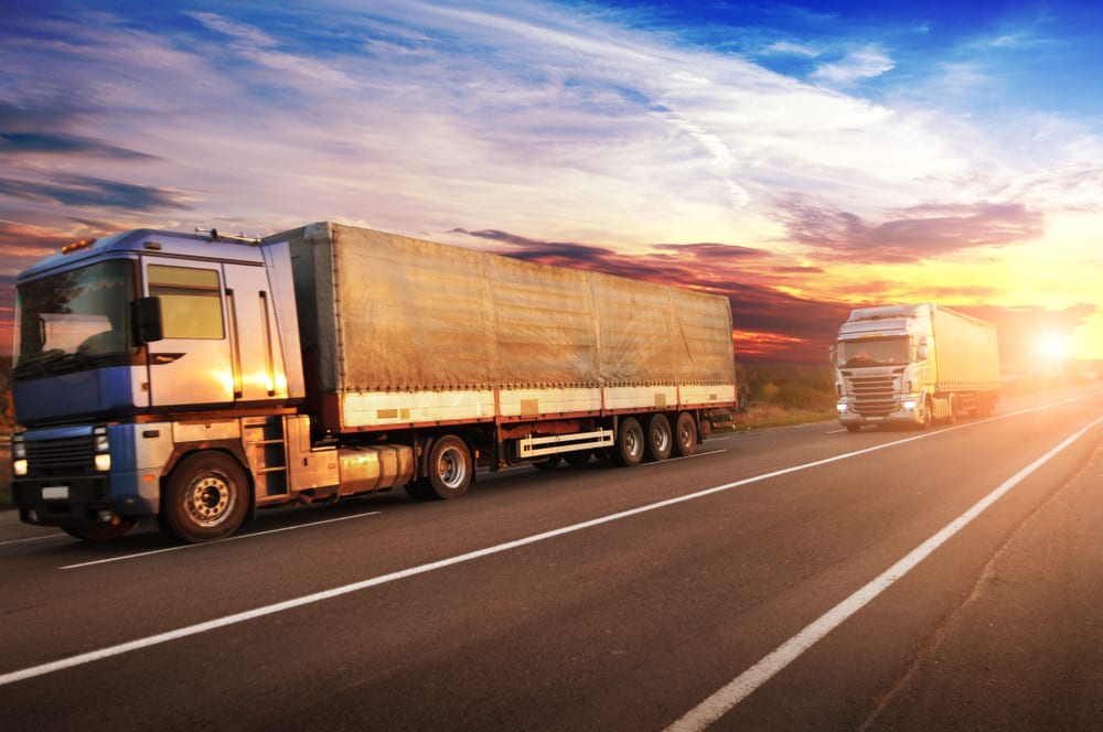 Indonesian Freight Startup Kargo Raises $7.6M, Former Uber CEO Is An Investor