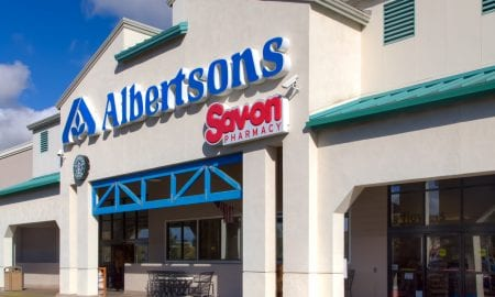 Albertsons, Glympse Team On Delivery Tracking