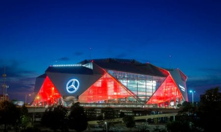 Atlanta Stadium To Only Take Cashless Payments