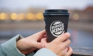 Burger King Launches Coffee Subscriptions