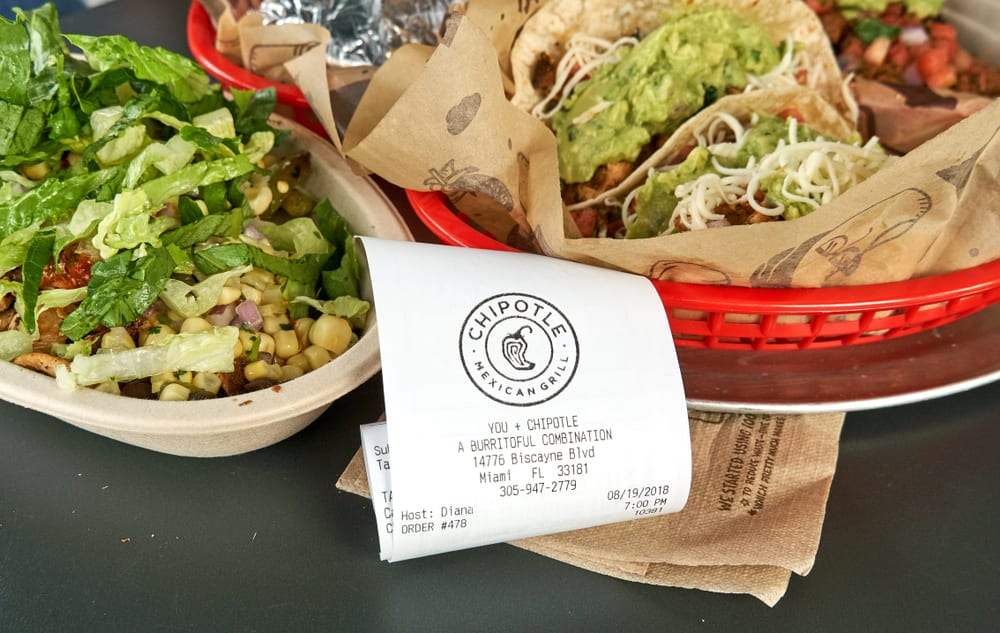 Chipotle's Loyalty And Digital Experience