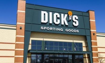 DICK'S Sporting Goods Takes Software In-House