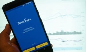 DocuSign Invests $15M For AI Contract Analysis