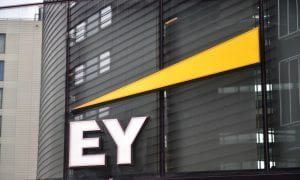 EY Launches Crypto Accounting, Tax Tool