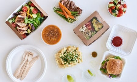 FoodBoss Food Delivery Tackles Cost, Convenience