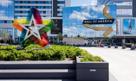Good American Plans Mall Of America Pop-Up