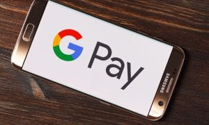 eBay Offers Google Pay Payment Method