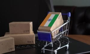 Walmart CFO On India's eCommerce Rule Changes