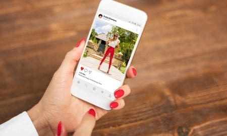 PayPal Powers Instagram Checkout