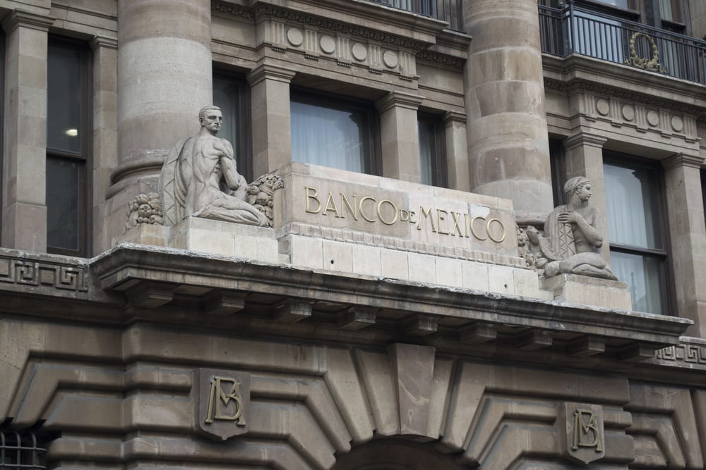 Mexican Gov't. Wants More Bank Competition